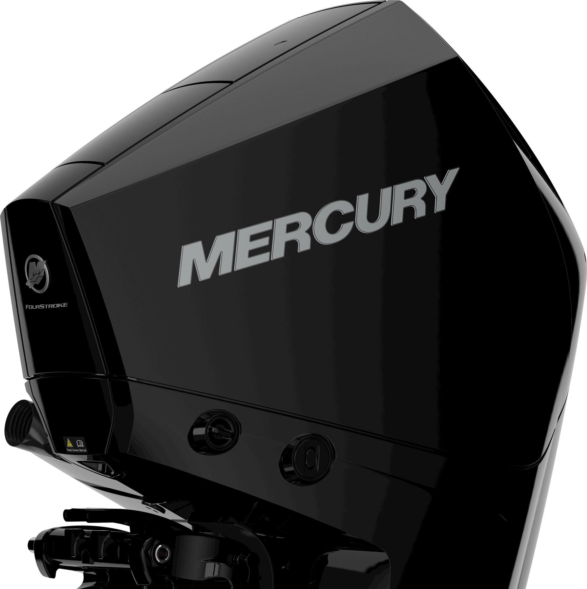 Mercury V6 225