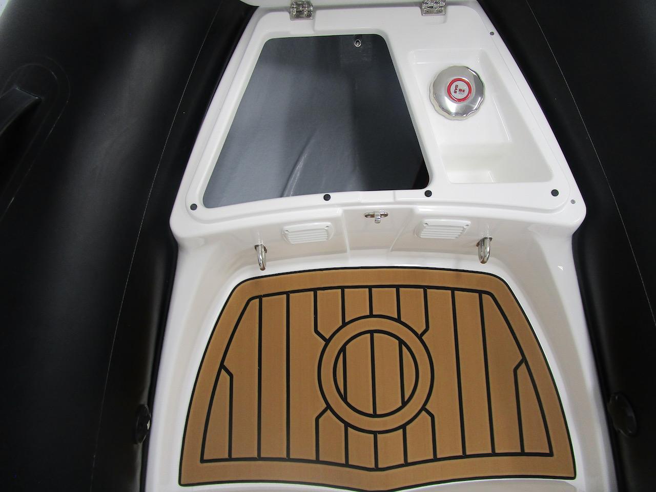 G340N Anchor locker open