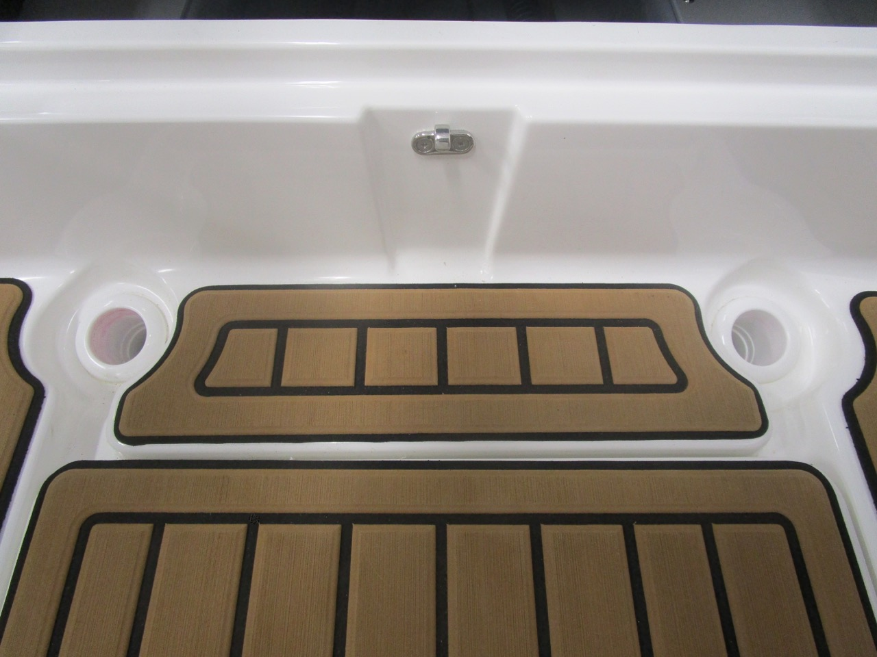 GRAND Golden Line G420 RIB large deck drains