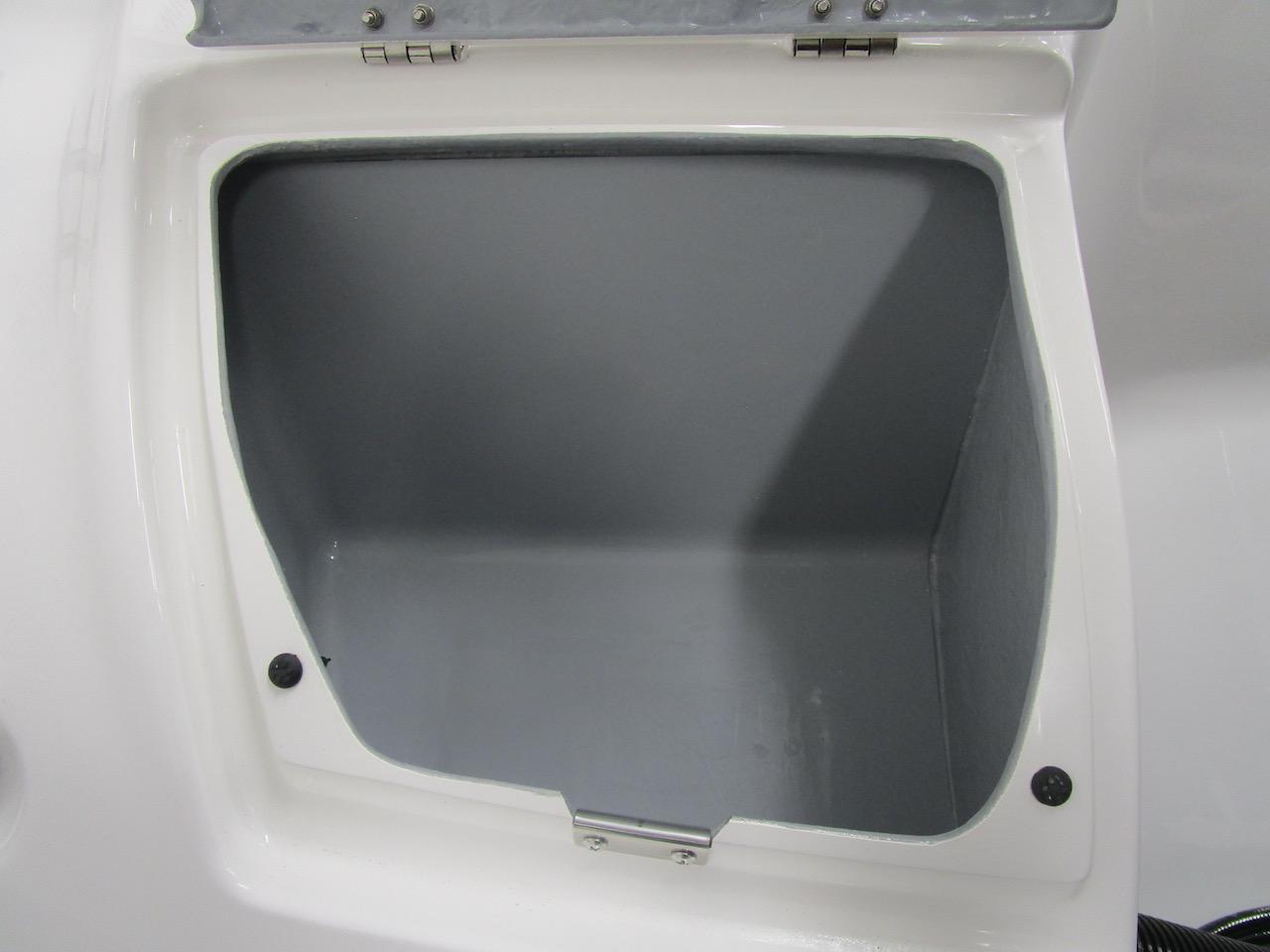 G650 inside rear line locker