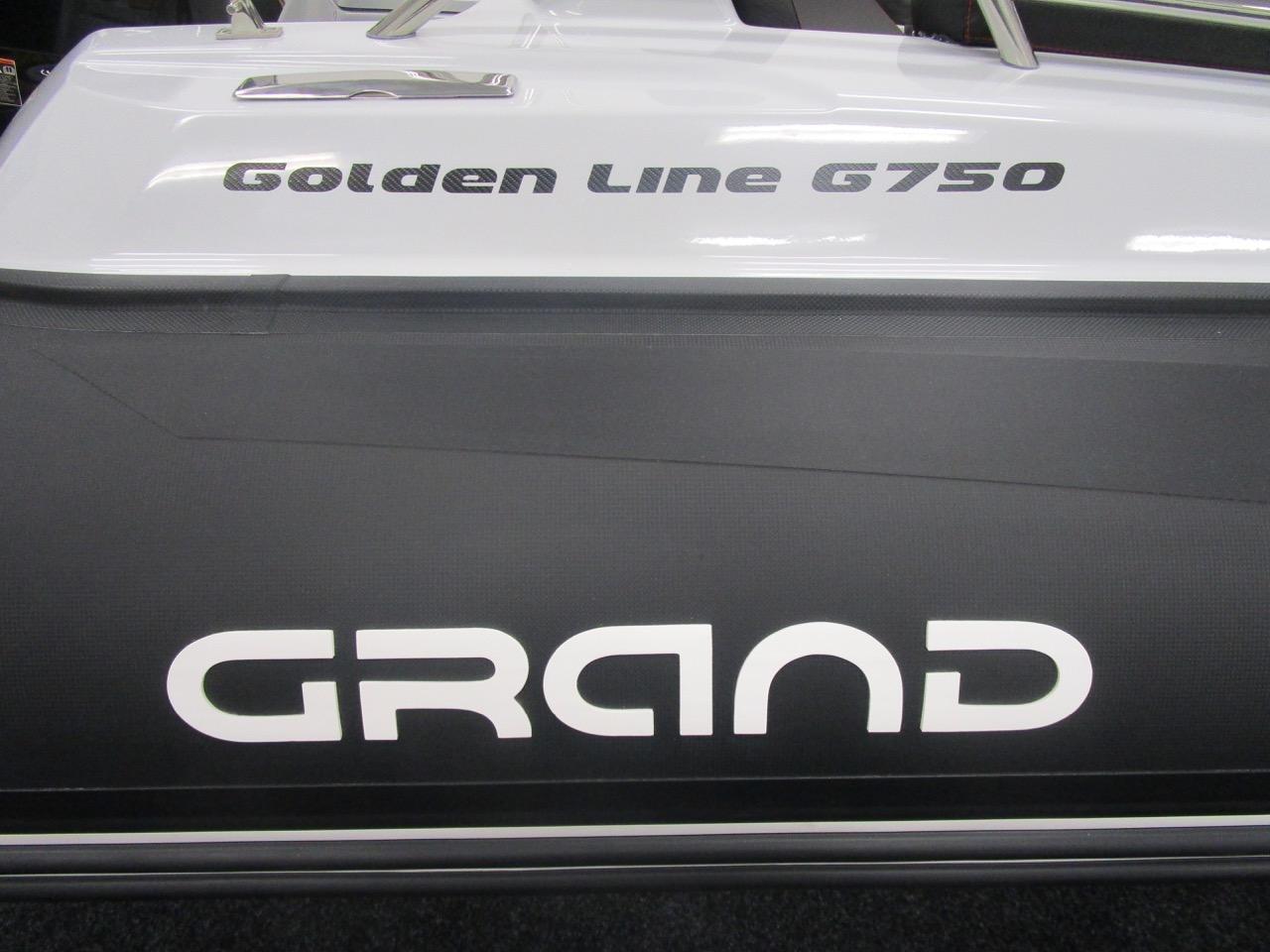 GRAND Golden Line G750 RIB
