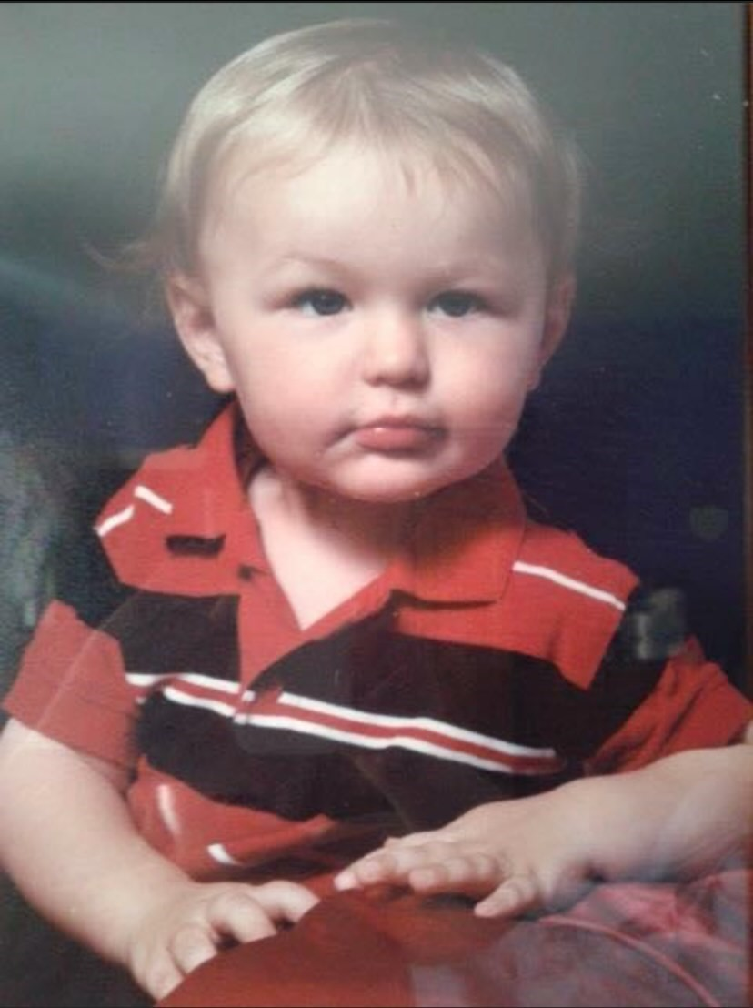 Baby Rob Aries