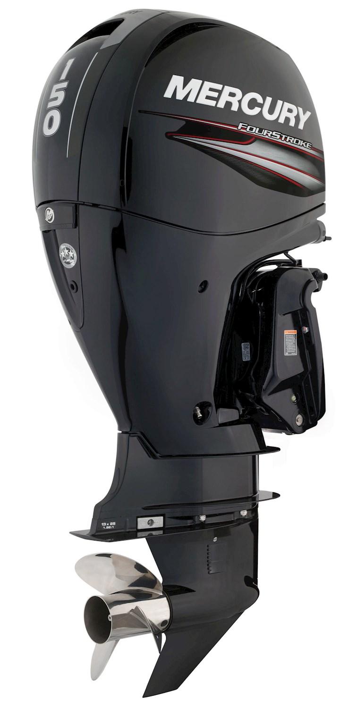 Mercury F150