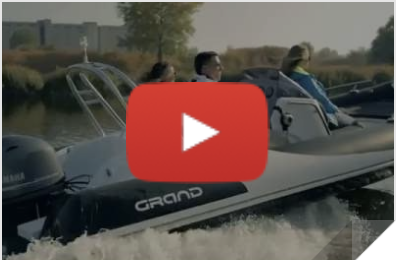 GRAND Golden Line G500 RIB film