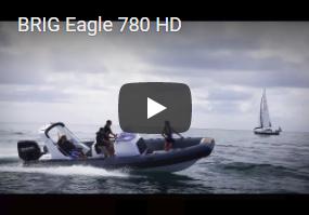 BRIG Ealge 780 film