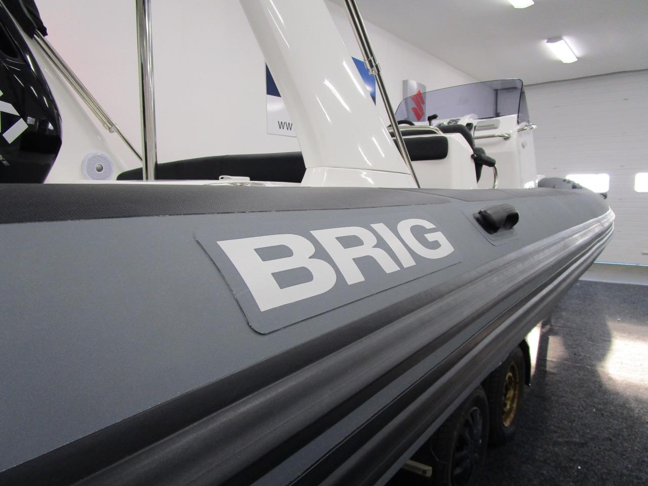 E780 starboard tube