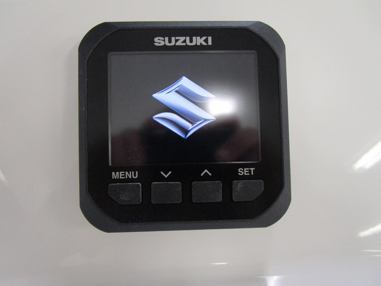 E780 - Suzuki multi-function guage