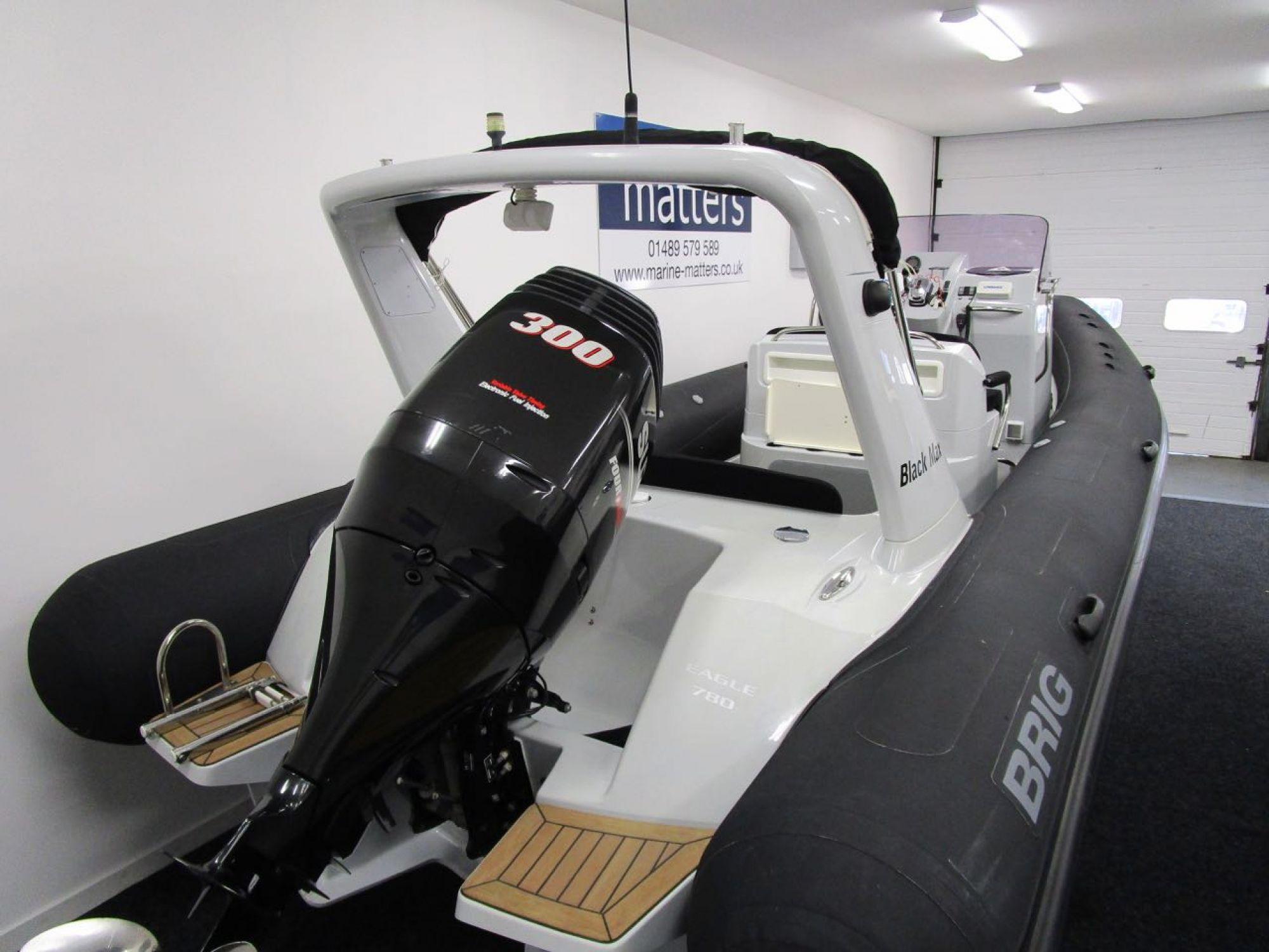BRIG E780