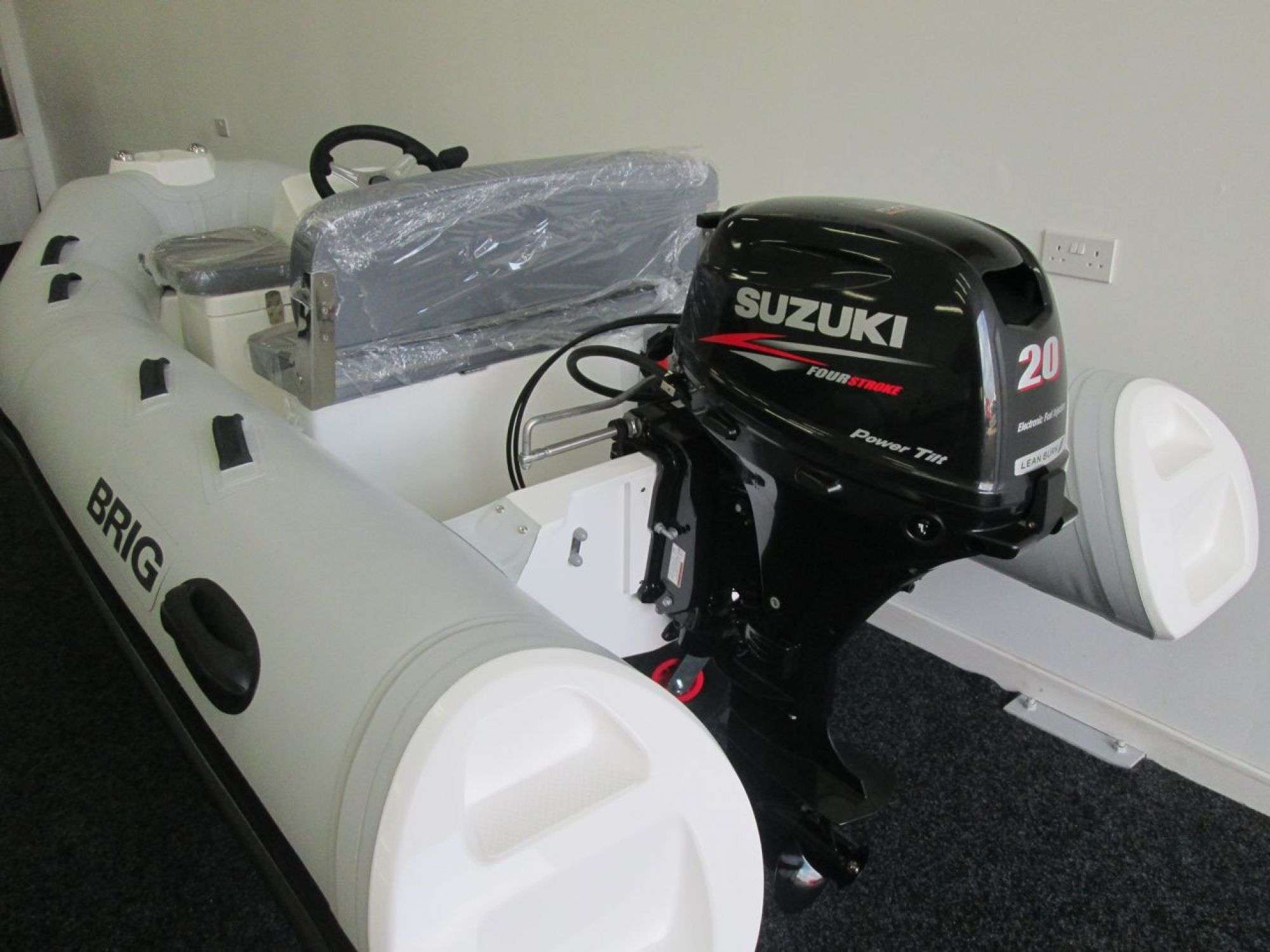 Suzuki DF20ATS