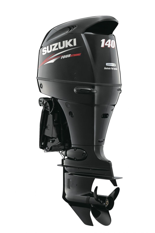 Suzuki DF140A marine outboard engine