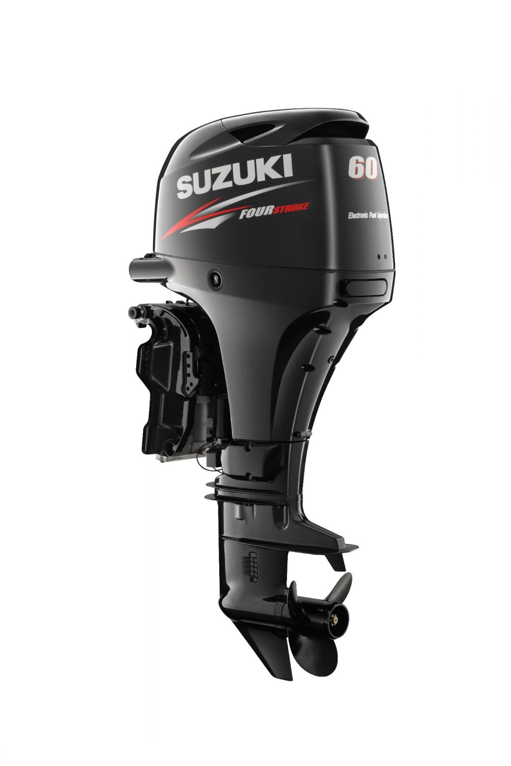 Suzuki DF60A Four stroke outboard engine