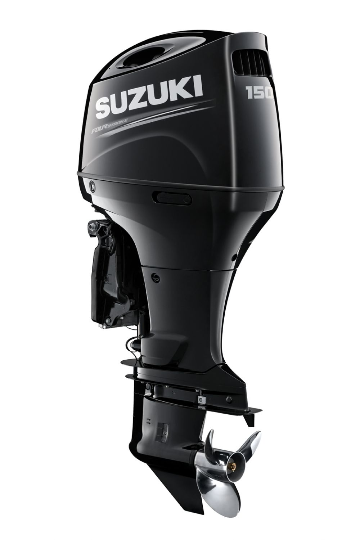 Suzuki DF150AP four stroke Marine outboard engine
