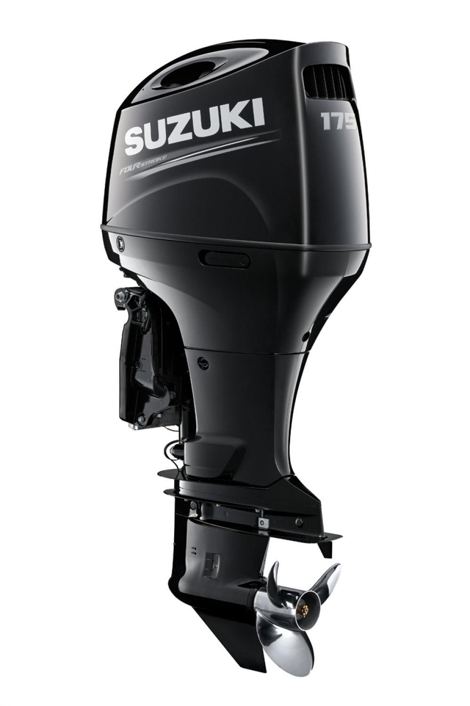 Suzuki DF175AP four stroke marine outboard engine