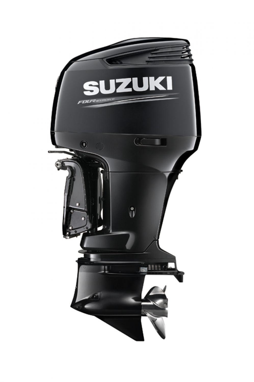 Suzuki DF250AP four stroke marine outboard engine