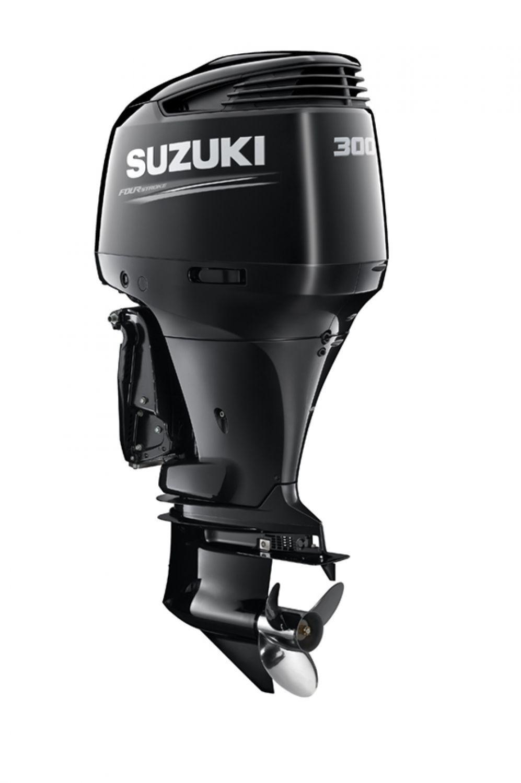 Suzuki DF300AP four stroke marine outboard engine