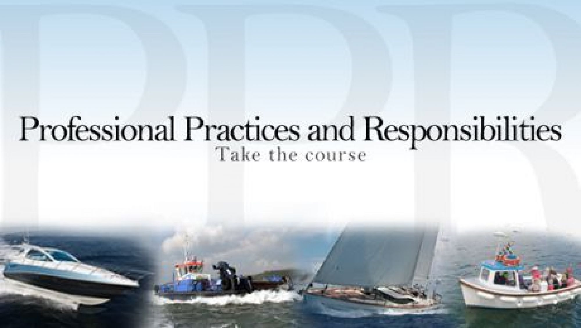 PPR training course