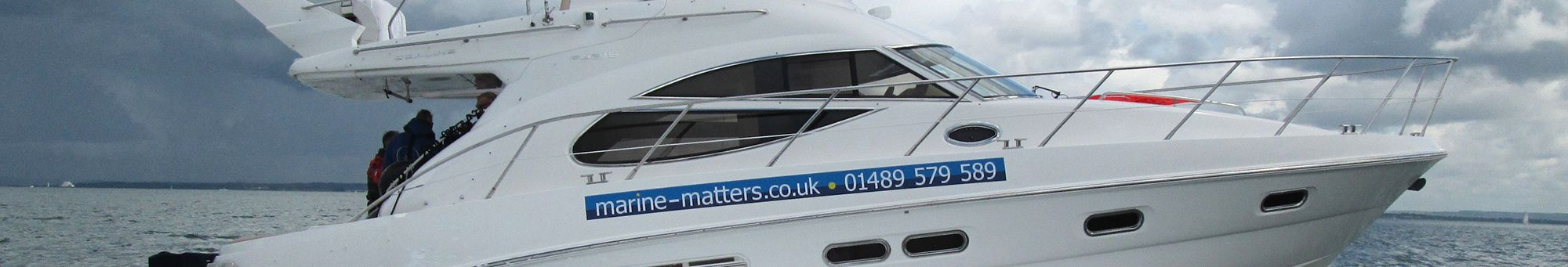 RYA/MCA Yachtmaster Training