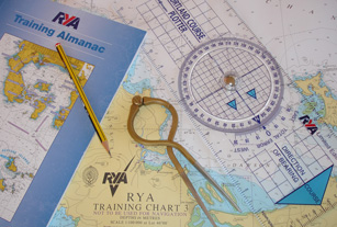 RYA Day Skipper Theory Course